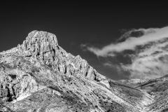 Laura Quieti: Monte Camicia