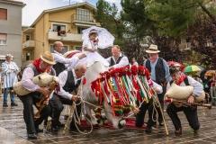 Antonina Orlando: Il bue di San Zoppito